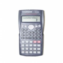 Kawachi KX-350MS Scientific Calculator - Kalkulator