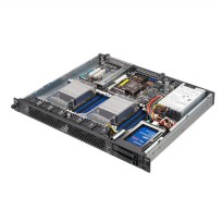 Server Rackmount ASUS RS400-E8/PS2 - 5100020S1