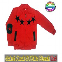 Jaket Anak Stars Fleech