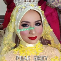 Softlens Terang PEAR By Dreamcolor Big Eyes Effect