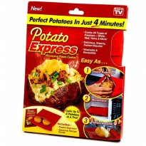 Potato Express Bag - Alat Penanak Kentang As Seen On TV