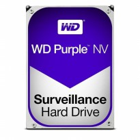 WD Caviar Purple 2TB - HD Hardisk Internal 3.5