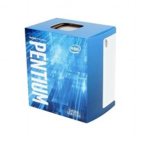 Processor Intel Pentium G4560 BOX 3.5Ghz Cache 3MB -1151 KABYLAKE
