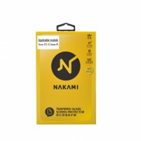 Tempered Glass Nakami 0.33mm Screen Protector for Asus Zenfone 5