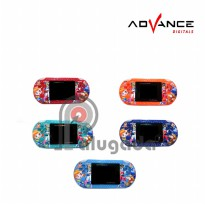 Pocket Game AGV175A mirip PVP PSP Vita GBA Game Boy Sega Nintendo AG-V175A