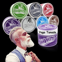 Pomade Suavecito Hair Clay Wax 7 Colour Warna