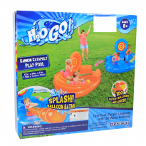 Kolam Renang Anak Bestway Splash Balloon Bath