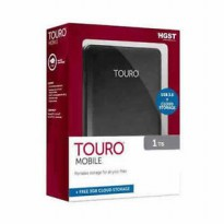 HardDisk Hitachi TOURO 1TB USB 3.0