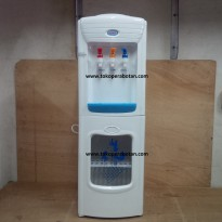[Sanex] Dispenser Tinggi Sanex D-302 (panas, dingin, normal)