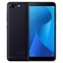 ASUS ZENFONE MAX PLUS ZB570TL M1 RAM 4GB INTERNAL 64GB GARANSI RESMI
