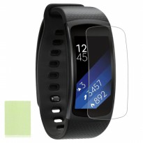 Promo Screen Protector Samsung Gear Fit 2 Diskon