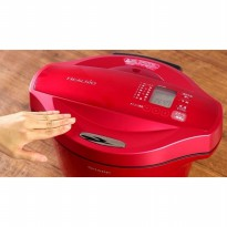 Sharp - Healsio Hot Cook 2.4 Liter 800 Watt KNH24