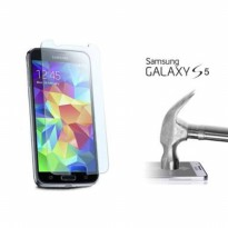 TEMPERED GLASS Screen Protector 9H 3D Touch for Samsung Galaxy S5
