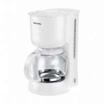 Electrolux - Coffee Maker 1.25 Liter ECM1303W