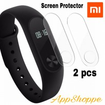 Xiaomi Mi Band 2 Screen Protector 2pcs pack