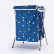 Foldable Laundry Storage Motif Mickey
