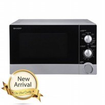Sharp -Straight Microwave Oven 23 Liter R21D0(S)IN
