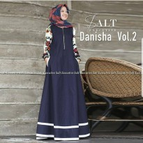 Dress murah danisha