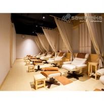 Sawayaka - Sport Body Massage (120 Minutes)