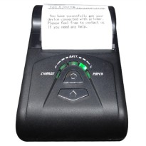 Printer Bluetooth Thermal bellaV zcs-103 support paytren, i-reap dll
