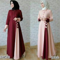 Dress murah new afidah