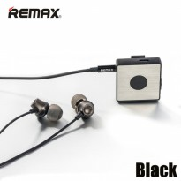 Remax Bluetooth Headset Clip-On Receiver RB-S3 Earphone