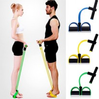 BODY TRIMMER PULL Reducer Trimmer Sixpack ( DUS BIRU )