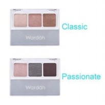 Wardah Nude Eyeshadow Original