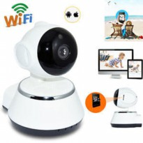 HOT PROMO!!! iP Camera / Wifi Smart Camera