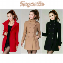 Dress,Coat/mantel wanita code Reysotic
