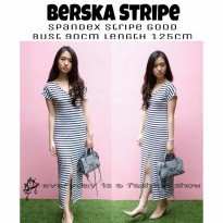 Berska Stripe [Dress 0141]