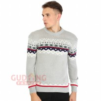 Sweater Laki Laki Tribal SWE 1050