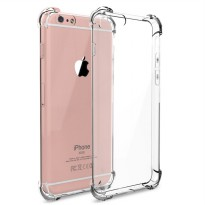 Anti Crack Case Oppo Realme C1 - Clear