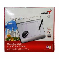 HOT PROMO!!! Genius Mouse Pen i608X 6