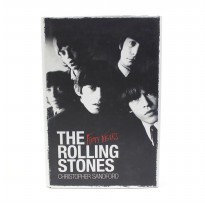 Buku Import The Rolling Stone Fifty Years Hardcover