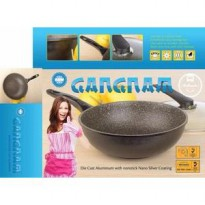 Panci Wok Royal Chef 30 Cm