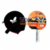 Bat Pingpong Tenis Meja Butterfly Addoy 3000