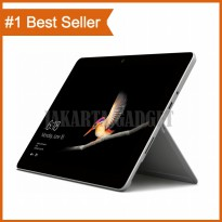Microsoft Surface GO 128GB / Intel 4415Y / RAM 8GB - Garansi Internasional 1 Tahun