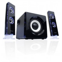 SIMBADDA SPEAKER MULTIMEDIA CST-6400N MODEL ELEGANT