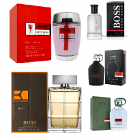 Parfum Import Branded For Men - HGBSS EDITION 100ml s/d 150ml
