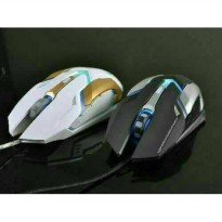 Promo Mouse Gamming Warwolf T1