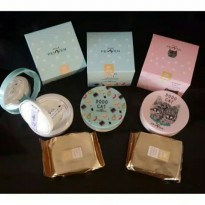 PNF Dodo Cat BB Cushion + FREE REFILL+PUFF