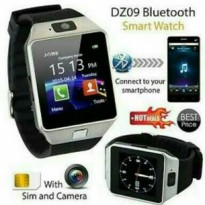 Promo Smart Watch Dz09 U9 Support Memory And Sim Card