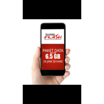 Hot Sale Paket Internet Telkomsel 6.5GB 30hari