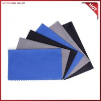 Microfiber Cleaning Lens Cloth Packages