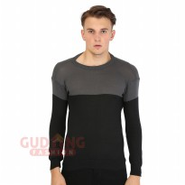 Sweater Rajut Slim Fit SWE 1085