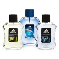 100 Ml Adidas Men Eau de Toilette - 8 Variant