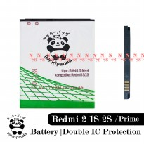 Baterai Xiaomi Redmi 2 2S BM41 BM44 Double IC Protection