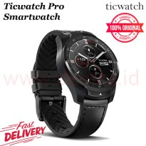 Ticwatch Pro Smartwatch Wear OS 1.4
