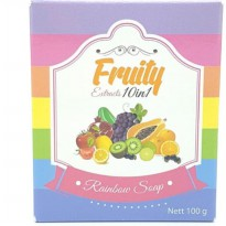 Wink White - Fruitamin Soap 10 in 1 Original